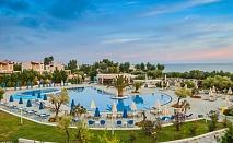 Anastasia Resort & Spa 5* - 5 нощувки със закуски и вечери през септември!