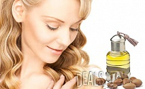 Арганова терапия за коса и прическа само за 9.99лв в Beauty & Estetic Studio Mishele