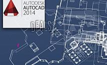 30 уч. ч. AutoCAD курс от Курсове-София в Гео Милев за 120лв