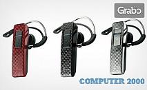 Bluetooth слушалка с два микрофона i.VoicePRО