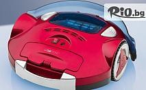 За чист и свеж дом! Прахосмукачка робот Clatronic BSR 1282 - за 79.90 лв. от Technodom