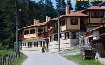 3 дневен пакет в Хотел Смиловене Копривщица с включени закуски обяд и вечеря