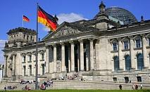 5 дни в БЕРЛИН, ГЕРМАНИЯ със самолет и панорамна обзорна екскурзия