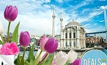 3 дни, Турция, Истанбул: 2 нощувки, 3*, 2 закуски, транспорт, цена на човек