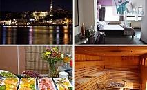 Еднодневен пакет за двама със закуска и Welcome drinks в Boutique Hotel Tash, Белград