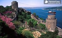 Екскурзия до Истанбул за 8 март - 3 дни/2 нощувки (тръгване от Пловдив), осигурена от Дрийм Тур за 99 лв.
