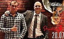 Гледайте Stand Up Comedy Show с Иван и Васил на 21 Септември