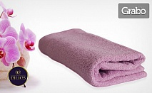 """Хавлиена кърпа """"Combed""""с размер 70х140см, в цвят по избор"""