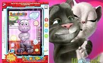 Интерактивна Образователна играчка Tom Cat!