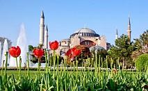 Истанбул - градът на мечтите - автобусна екскурзия 3 нощувки от 259 лв.