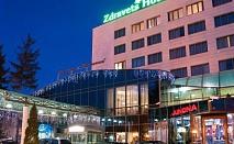 ИЗБЕРЕТЕ НАЙ - ДОБРОТО! СПА Хотел Здравец Велинград**** ! От септември до края на март на ТОП цени!