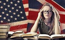 Курс по английски език за ниво А1 или А2 на цени от 109лв в Европейски Езиков Център!