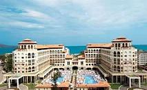 Last minute в Иберостар Съни Бийч, All inclusive през юли в ТОП хотел в Слънчев бряг