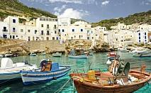 Луксозна почивка на о-в Сициля, със самолет - 7 нощувки в Acacia Resort 4*, със закуски и вечери