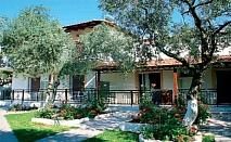 Лятна почивка на о-в Тасос: 3, 5 или 7 нощувки на база закуска и вечеря в хотел Pachis Beach само за 216 лв ЗА ДВАМА!