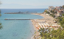 На море в Гърция, хотел Secret Paradise Hotel & SPA 3*