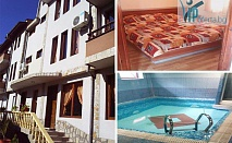 50% намаление на двудневен пакет за двама в двойна стая или апартамент със закуски и  Спа процедури в Хотел Медея, Велинград