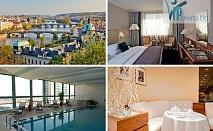 60% намаление на двудневен пакет за двама със закуски и СПА в Panorama Hotel****, Прага