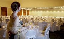 Нова година в Александруполис: 2 или 3 нощувки на база закуска + Новогодишна вечеря в хотел Thraki Palace 4*(+) за 237 лв