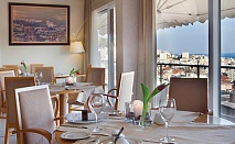 Нова Година в EGNATIA CITY HOTEL & SPA 4*, Кавала - 2 нощувки, закуски, Гала Вечеря и СПА