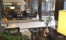 Нова година в Солун с опция за транспорт: 2 или 3 нощувки + закуски в хотел Davitel Tabacco 4* за 146 лв