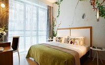 Нова година в Солун с опция за транспорт: 2 или 3 нощувки + закуски + спа зона в хотел City 4* за 183 лв