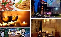 Отпразнувайте Нова Година в ресторант Черна перла, Хотел Бургас!