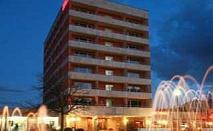 Пакетни цени за Сандански, 3 дни със закуски и салатен бар за вечеря в Хотел Св. Никола
