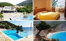 Петдневна екскурзия до Остров ЛЕФКАДА, обиколка на остров КЕФАЛОНИЯ и настаняване в топ хотел от Хай Травъл