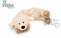 Плюшен нагряващ се Шал Овца Cozy Wrap Sheep от Intelex