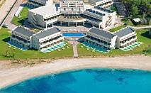 Почивка в АЛЕКСАНДРУПОЛИС: 3, 5 или 7 нощувки на база закуска и вечеря в луксозния 5* хотел Grecotel Astir Egnatia. Две ДЕЦА до 12 год БЕЗПЛАТНО!