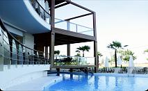 Почивка на Олимпийска ривиера: 3, 5 или 7 нощувки на база закуска и вечеря + Спа зона в хотел Cosmopolitan 4* на цени от 169 лв