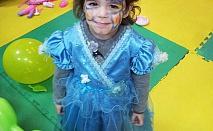 Да помогнем на Доротея!  Включете се в дарителската кампания в помощ на малката Доротея Генова