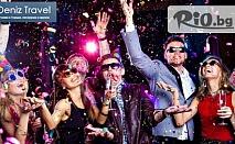 Посрещнете Новата 2015 година в Истанбул! 265 лв. на човек за 3 нощувки със закуски + новогодишна програма на яхта или в ресторант + транспорт и дневен поход с екскурзовод, от Дениз Травел