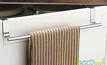 Практична закачалка за кърпи