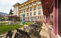 Пролет в Кюстендил: 2 нощувки със закуски и вечери + СПА център в хотел Стримон СПА клуб 5* само за 140 лева