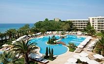 Ранни резервации за лято 2015 в Sani Beach Hotel 5*: 5 или 7 нощувки на база закуска и вечеря за 385 лв