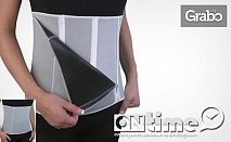 Slimming Belt - неопренов колан за отслабване със сауна ефект
