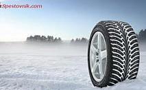 Смяна на 2 броя гуми до 15` само за 8.95 лв от сервиз Фиат, Ланчия, Алфа Ромео