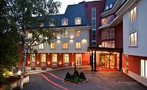 СПА пакет през 2015 във Велинград: 1 нощувка + закуска + вечеря + СПА център в хотел Акватоник 5* само за 60 лева