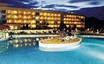 Спа почивка в Хисаря, 3 дни за двама с външен басейн в SPA хотел Аугуста