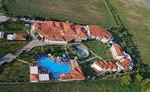 Специално предложение за почивка на Олимпийска Ривиера: 3, 5 или 7 нощувки на база All Inclusive в хотел Grand Platon 4* за 256 лв + ДВЕ деца до 11,99г. безплатно!