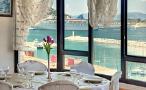 Специално предложение за почивка през месец юни и юли в Кушадасъ с опция за ТРАНСПОРТ: 7 нощувки на база закуска и вечеря в хотел Grand Kurdoglu 4* за 197 лв.