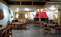 Студентски празник в Пампорово. Нощувки със закуски и празнична вечеря в Пампорово