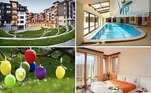 Тридневен пакет на база All Inclusive + ползване на СПА в Хотел St.George Ski & SPA Luxury Resort!