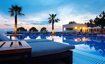 Ултра луксозна Нова година в Pomegranate Wellness Spa Hotel 5*, Халкидики!