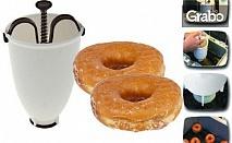 Уред за приготвяне на домашни понички Donut Maker